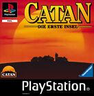 Catan - Die erste Insel (Sony PlayStation 1, 2000)