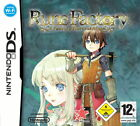 Rune Factory - A Fantasy Harvest Moon (Nintendo DS, 2009)