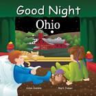 Good Night Ohio by Mark Jasper, Adam Gamble (Board book, 2013)