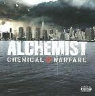 The Alchemist - Chemical Warfare (Parental Advisory, 2010)