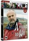 A Mind To Kill - Series 3 - Complete (DVD, 2010, 4-Disc Set)