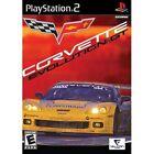 Corvette Evolution GT (Sony PlayStation 2, 2006)