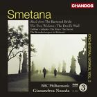 Bedrich Smetana - Smetana: Music from the Bartered Bride; The Two Widows; The Devil's Wall (2009)