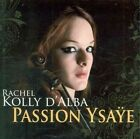Eugene Ysaye - Passion Ysaÿe (2010)
