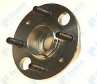 Wheel Bearing and Hub Assembly Rear Quality-Built WH513033