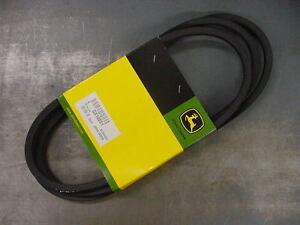 john deere genuine traction drive belt gx10851 hydro. Black Bedroom Furniture Sets. Home Design Ideas