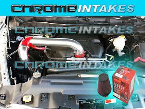 2009-2014-09-10-11-12-13-14-DODGE-RAM-5-7-5-7L-V8-HEMI-COLD-AIR-INTAKE ...