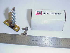 Cutler Hammer Fh36 Motor Starter Thermal Unit Overload