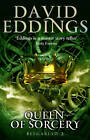 Queen Of Sorcery: Book Two Of The Belgariad by David Eddings (Paperback, 2012)
