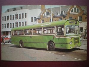 POSTCARD RP BUS SOUTHDOWN 433 BRISTOL RELL 6G BUILT 1969 - <span itemprop=availableAtOrFrom>Tadley, United Kingdom</span> - Full Refund less postage if not 100% satified Most purchases from business sellers are protected by the Consumer Contract Regulations 2013 which give you the right to cancel the purchase w - Tadley, United Kingdom