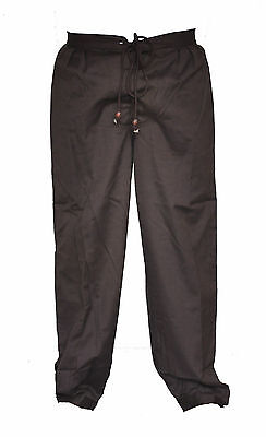 Unisex Caribbean Pirate Renaissance Wench Medieval Costume Brown Trouser 1773