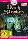 Dark Strokes: Sins Of The Fathers - Collector's Edition (PC, 2012, DVD-Box)