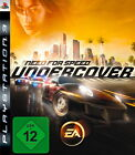 Need For Speed: Undercover -- Pyramide Software (Sony PlayStation 3, 2010)