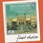Wolfgang Amadeus Mozart - Mozart: Coronation Mass; Exsultate, Jubilate; Vesperae Solennes (2012)
