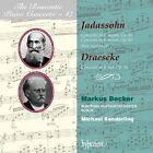 Romantic Piano Concerto, Vol. 47: Salomon Jadassohn & Felix Draeseke (2009)