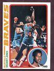 1978 Topps Wilbert Jones #42 Basketball Card