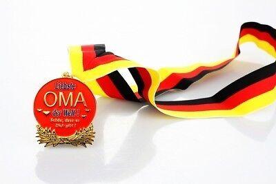 Orden Medaille Geburtstag