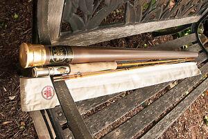 Winston-Bamboo-4Wt-Fly-Rod-7-039-2-Piece-Scrimshaw-Glenn-Brackett-FlyMasters