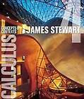 Calculus: Concepts and Contexts by James Stewart (Paperback, 2009)