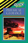 Physical Geology by Mark J. Crawford (Paperback, 1998)