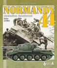 Goodwood: Normandy, July 44: Vol.1 by Didier Lodieu (Paperback, 2007)