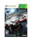 Ridge Racer Unbounded (Microsoft Xbox 360, 2012)