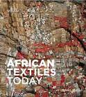 African Textiles Today by Christopher Spring (Hardback, 2012)