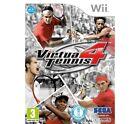 Virtua Tennis 4 (Nintendo Wii, 2011)
