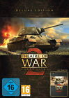 Theatre Of War 2: Kursk 1943 - Deluxe Edition (PC, 2011, Eurobox)