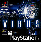 Virus - It Is Aware (Sony PlayStation 1, 1999)