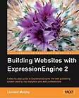 Building Websites with ExpressionEngine 2 by Leonard Murphy (Paperback, 2010)