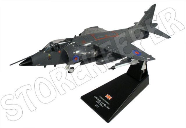 LAST ONE!!! BAE Sea Harrier FRS Mk 1 - UK 1982 - 1/72