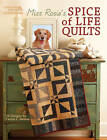 Miss Rosie's Spice of Life Quilts by Carrie L. Nelson (Paperback, 2010)