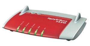 AVM-FRITZBox-7330-300-Mbps-2-Port-1000-Mbps-Wi-Fi-NEU-Hammerpreis