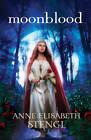 Moonblood by Anne Elisabeth Stengl (Paperback, 2012)