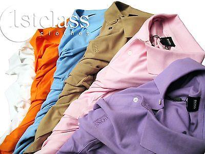 HUGO BOSS Poloshirt FERNO ( Classic Fit ) in vielen verschiedenen Farben