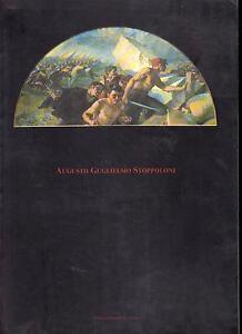 AUGUSTO-GUGLIELMO-STOPPOLONI-1855-1936-OPERE-CATALOGO-MOSTRA-A-TORINO-NEL-1992