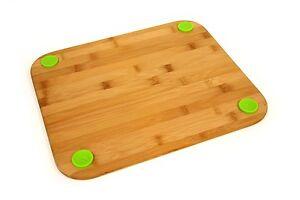 Tru-Grips-Small-Ranna-Bamboo-Cutting-Board-Size-Large