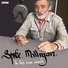 Spike Milligan in His Own Words by BBC Audio, A Division Of Random House (CD-Audio, 2013)
