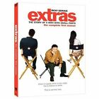 Extras - The Complete First Season (DVD, 2007, 2-Disc Set)