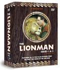 The Lion Man - Series 1-2 - Complete (DVD, 2008, 8-Disc Set, Box Set)