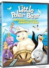 The Little Polar Bear - Visitor From The South Pole (DVD, 2006)