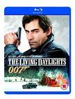 The Living Daylights (Blu-ray, 2013)