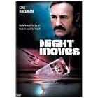 Night Moves (DVD, 2005)
