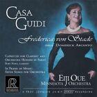 Dominick Argento - Casa Guidi: Frederica von Stade Sings (2004)