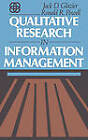 Qualitative Research in Information Management by Ronald J. Powell, Jack D. Glazier (Hardback, 1992)