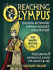 Reaching Olympus: Teaching Mythology Through Reader's Theater Plays, the Greek Myths Volume I by Zachary P Hamby (Paperback / softback, 2010)