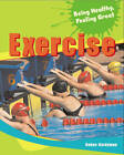 Exercise by Robyn Hardyman (Paperback, 2012)