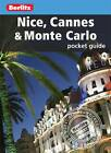 Berlitz: Nice, Cannes and Monte Carlo Pocket Guide by Berlitz Publishing Company (Paperback, 2012)