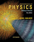 Fundamentals of Physics Extended by David Halliday, Robert Resnick, Jearl Walker (Hardback, 2013)